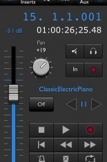 lpTouch for Logic Pro