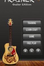 Fretuoso - Guitar Edition