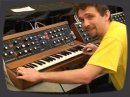 Informative as always, I demonstrate two beloved Moogs side by side at Analog Heaven Northeast (ANHE) 2007.