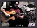 Shortscale.org nous présente la guitare électroacoustique Yamaha CPX-15A.