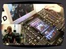 DJmag teste la console de mix audiovisuelle 4 canaux SVM-1000 AV de Pioneer.