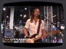 Vidéo de démonstration de la pédale Nova Dynamics de TC Electronic par Søren Andersen au NAMM 2008.