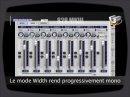 UTV nous propose une présentation du système CueMix Effect de la 828MKIII de Motu, un mixeur extrèmement puissant dans votre interface audio ! (sous-titres en français)