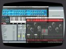 Introduction to the Nocturn from Novation - presented by Rob Jones