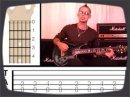 You will learn a cool Rock 'n' Roll riff in this lesson!