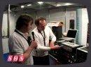 Blue Coconut Ltd présente l'Echo Verb, un véritable écho à bande analogique réalisé par Terry MacDonald.