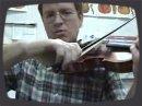 Final video in string crossings, 7th in the series.