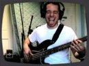 Présentation de la pédale de distorsion pour basse Electro-Harmonix Bass Big Muff Pi.