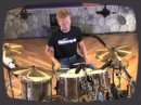 This video lesson covers five fun drum beats that are played on the toms. Unlike most drum beats that are centered around the hi-hats or ride-cymbal, these grooves are built around tom-tom patterns. They aren't too difficult to play, and work well in a wide range of playing styles.