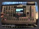 Mitchell Sigman de chez audioMIDI.com nous présente le synthé hardware Origin signé Arturia.