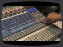 Comment faire un mix avec la StudioLive de PreSonus.