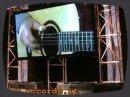Le Stand Paul Reed Smith filmé par accordo.it pendant le Namm 2009