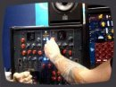The Chandler TG limiter is an amazing recreation of the circuitry that was made famous at Abbey Road on records such as