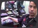 DJ Pulse et DJ Jay nous montre un aperçu du stand Pioneer au Namm 2009.