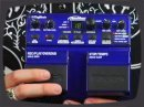 In this lesson we teach you all about the Digitech jamman looper/sampler pedal. What a great tool for practicing, composing, and recording. Check it out!