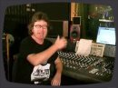 Mix Mastering - Skills of Paul Bryant and how he works on the stereo master, balances treble and bass, volume of the tracks and makes the CD sound