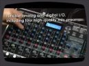 This is a video introducing our brand new Digital Audio Mixers.