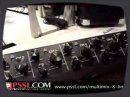 Get a sneak peek at the new Alesis MultiMix 8 Line, eight-channel line mixer, live from the Nashville NAMM 2008 show.