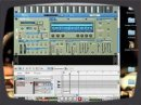 A quick look at how to use Apple loops and Acid Loops in a Reason 4 song with the NN19 Sampler.