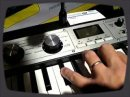 First video of the forthcoming microKORG XL.