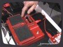 Petit flash back sur le Namm 2010 avec la présentation de la Pédale de contrôle MIDI Molten.