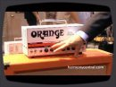 Awesome amps from Orange.