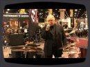 Joe Hibbs de chez Mapex, nous montre les nouveautés Mapex au salon du NAMM 2010
