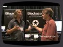 Blackstar amps at Summer NAMM 2010.