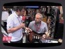 Système d'auto accordage pour guitare