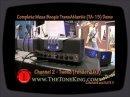 Découvrez le nouveau joujou de Mesa Boogie, le TransAtlantic TA-15.