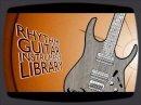 Shreddage est une banque de samples de guitare électrique rythmique tendance Metal.