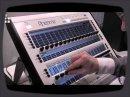 Feeltune présente Rhizome, une groove machine qui intègre une boîte à rythmes, un séquenceur, un synthé, une console, etc...