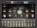 A demonstration of the Retro ADpak for Addictive Drums. The Retro ADpak contains three vintage Luwig drumkits with lots of cymbals and extra kitpieces. Also included are 30+ presets and 1300+ MIDI beats and grooves in different styles and tempos.
