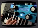 We take a look at the new granular digital synth in a funky blue box from Denmark's Gotharman.