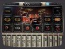 Démonstration des presets et grooves MIDI des extensions Modern Jazz Brushes et Sticks pour Addictive Drums.