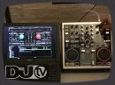 Numark Total Control, Midi DJ controller for the Numark Cue 5 software and more.