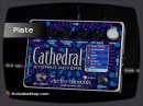 The Electro Harmonix Cathedral Stereo Reverb has all the great tones of EH's other reverbs along with programmable settings and an
