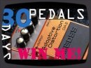 WIN THIS PEDAL: - http://bit.ly/30bosspedals 30 Boss compact pedals in 30 days - each one gets a bite-sized review, today its the Boss Adaptive Distortion DA-2.