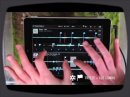 DJ Shiftee shows us more of the Traktor DJ app....