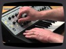 Get the Moog Sub Phatty right here: http://www.sweetwater.com/store/detail/SubPhatty/ Performance demo starts at 4:25 Sweetwater's Director of Production Optimization, Daniel Fisher, demonstrates the very cool Moog Sub Phatty 25-key synthesizer. Daniel really shows off the performance potential of the Sub Phatty, thanks to its generous array of dedicated knobs. Daniel explains the architecture of the Sub Phatty and its connections before demonstrating just some of the sounds you can create with it. First he plays a range of sounds with just the Sub Phatty, then through some the Moog Clusterflux and MF-104M Delay pedals to show even more creative potential. Enjoy the demo, and call your Sweetwater Sales Engineer for more information on the Moog Sub Phatty. And click the link above to see the Sub Phatty in hi-res detail!