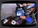 Pendant le MusikMesse, on peut voir grâce à Sonicstate le multi effet H9.
