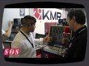 Petit tour avec SOS chez AwTac Panner un fabricant d'amplis à transistors