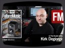 On Sale 09/05/13 Buy this magazine from http://bit.ly/T4mr6w or purchase digitally from http://bit.ly/PS9BlG Track: Kirk Degiorgio - Guardian Angel - Machine.