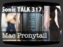 À défait de parler du nouveau Mac Pro, l'équipe de Sonic TALK nous parle de Buzz Aldrin and Thomas Dolby, Zynaptiq UNFILTER ...