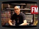 Et un tour au studio de Richard Devine grâce à Future Music!