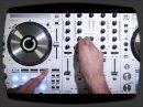 Pioneer Nouveau Controleur Digital DJ SX W Pearl White