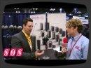 Ici, on découvre avec SoS le nouveau microphone pour la voix: Le V4 U.