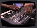Découvrons le nouveau synthé HArdware Arturia: le Minibrute pendant le NAMM 2012.