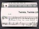 Voilà de quoi se faire une bonne idée de ce soft de notation musicale aussi utilisé pour l'apprentissage.
