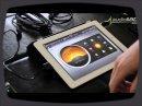 Comment enregistrer sur un iPhone, iPad ou MacBook à partir de Jam d'Apogee.